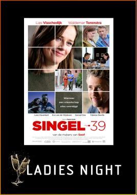 Ladies night Vue Cinemas Hoogezand